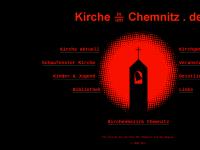 Kirche Chemnitz