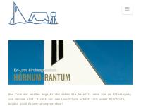 Kirchengemeinde Hörnum - Rantum