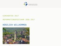 Evangelisch-Lutherischer Kirchkreis Jena