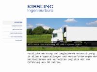 H. Kissling, Ingenieurbüro für Logistik