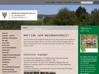 Kreisjägerschaft Rheinisch Bergischer Kreis e.V.