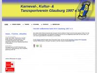 Karneval-, Kultur- & Tanzsport Verein Glauburg 1997 e.V