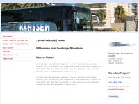 Klassen Reisen GmbH