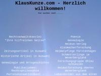 Heimatforschung und Genealogie im oberen Weserbergland