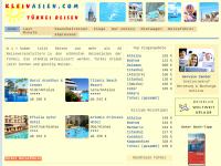 Türkei-Reisen Kleinasien.com