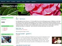 Kleingärtner-Verein Styrum e. V.