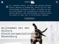 KAniCura Kleintierspezialisten Ravensburg GmbH