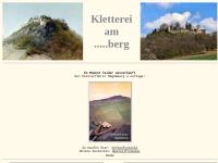 Klettern im Hegau