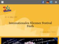 Klezmer Festival Fürth