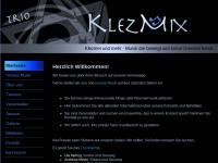 Trio KlezMix