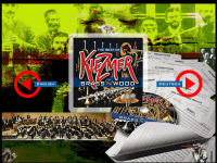 Klezmer for Brass'n'Wood