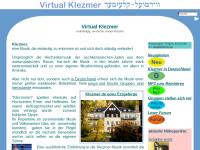 Virtual Klezmer