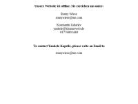 Die Yankele Kapelle - Listen to the Klezmer