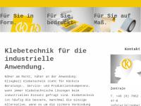Klingbeil Klebetechnik GmbH