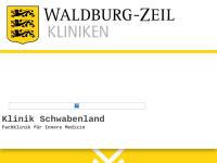 Klinik Schwabenland Isny-Neutrauchburg