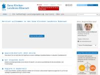Kliniken Landkreis Biberach