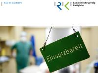 Kliniken Ludwigsburg-Bietigheim