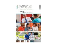 Kliniken des Landkreises Neustadt a.d. Aisch - Bad Windsheim