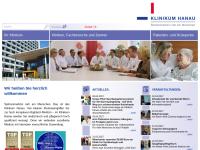 Klinikum Stadt Hanau