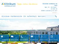 Klinikum Landsberg am Lech