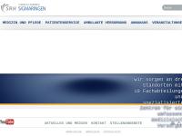 Kliniken Landkreis Sigmaringen GmbH