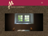 Kloster Marienfeld - OIKOS Förderverein zum Wiederaufbau des Klosters Marienfeld