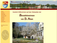 Dießen, Kloster St.Alban