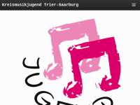 Kreismusikjugend Trier-Saarburg