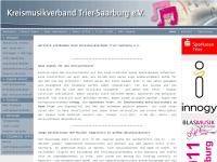 Kreismusikverband Trier-Saarburg e.V.