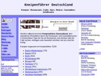 Kneipenfuehrer.de