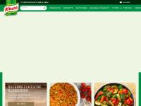 Knorr Österreich