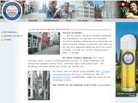 Kölner Brauhaus Wanderweg