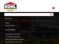 Kohl GmbH