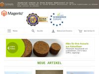Kokosfaser.de, Proflora GmbH