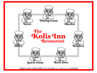 Kolis Inn