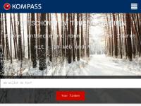 Kompass-Karten GmbH