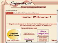 Komponisten.net