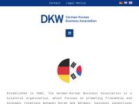 Deutsch-Koreanischer Wirtschaftskreis (DKW) e.V.