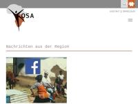 Koordination Südliches Afrika (KOSA)