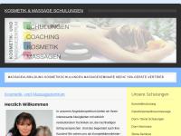Kosmetik- und Massagezentrum
