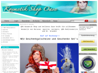 Kosmetik-shops.de, Alexander Ronsberger