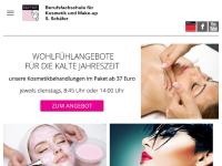 Berufsfachschule für Kosmetik und Make-up | Frankfurt