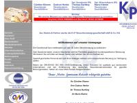 K+P Steuerberatungsgesellschaft mbH & Co. KG