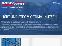Kraft- und Lichtanlagen GmbH