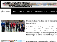 Leichtathletikkreis Offenbach und Hanau