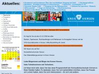 Kreisvolkshochschule Viersen