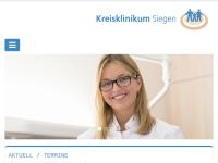 Kreisklinikum Siegen GmbH
