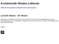 Kreisleitstelle Minden-Lübbecke