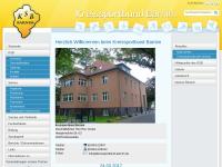Kreissportbund Barnim e.V.