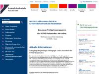 Kreisvolkshochschule Holzminden